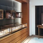 New Cartier boutique Salizada San Moisè | Venice