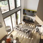 Residential building in via Melchiorre Gioia 177 | Milan