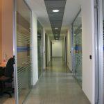 Hangar 3 ATA Offices