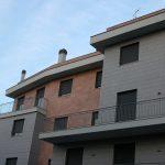 Edificio industriale - via Benadir e Via Derna | Milano