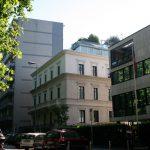 Ristrutturazione di una palazzina liberty in via Morgagni | Milano