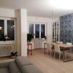 Ristrutturazione di un appartamento in via Zuretti | Milano