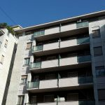 Rifacimento facciata - Via Pordenone | Milano