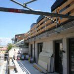 Ristrutturazione, ampliamento e cambio di destinazione d'uso di un residence in via San Pietro All'Orto | Milano