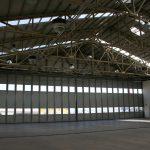 Hangar ex Snam