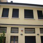 Ampliamento e nella trasformazione di un ex opificio in Viale Romagna | Milano