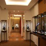 Boutique temporanea Cartier – via S. Andrea | Milano