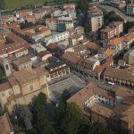 Piazza Beata Veronica - Binasco