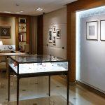Nuova Boutique Cartier - Salizada San Moisè   Venezia
