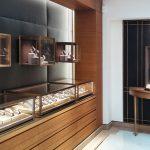 New Cartier boutique Salizada San Moisè | Venice