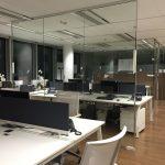 Uffici Richemont Via Crespi | Milano