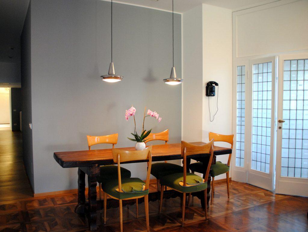 Ristrutturazione di un appartamento in zona Porta Venezia | Milano