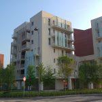 Edifici residenziali e commerciali Arese | Milano