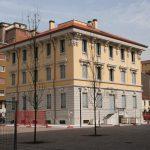 Ristrutturazione e ampiliamento di un edificio in via Savona | Milano