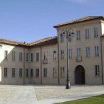 Sistemazione interna degli spazi di Villa Scheibler | Milano
