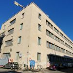 Riqualificazione R.S.A. in via Marochetti | Torino