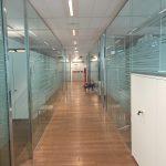 Richemont Offices Via Crespi   Milan